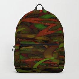 Hallucinogenic Knockwurst 5 Backpack