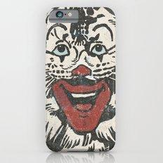 RONALD CATDONALD Slim Case iPhone 6s