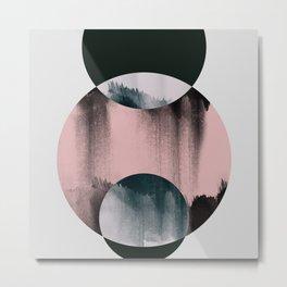 Minimalism 14 Metal Print