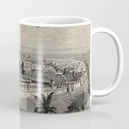 The great controversy between Christ and Satan 1888 Coffee Mug