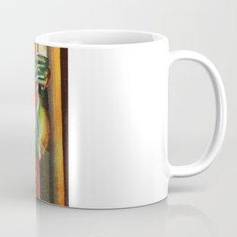 """Disneyland Haunted Mansion inspired """"Wall-To-Wall Creeps No.2"""" Coffee Mug"""