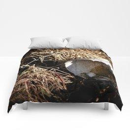 Waste Comforters
