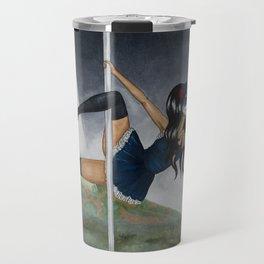 October 2017 Travel Mug