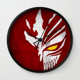 Soul Searching Wall Clock