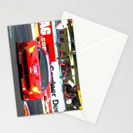 Ferrari 458 Italia | Road America Stationery Cards