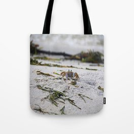 Scooter II Tote Bag