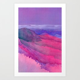 Best of All Lookout Art Print