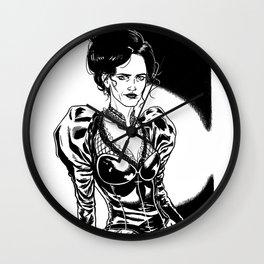 Vanessa Ives - Penny Dreadful Wall Clock