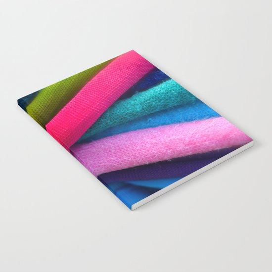 Unicorn Knot Notebook