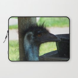 I call her Susie Laptop Sleeve