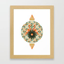 ▲ MOLOKAI ▲ Framed Art Print