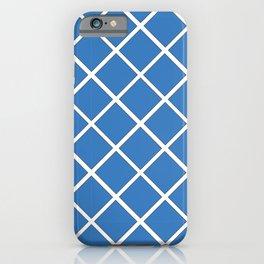 JoJo - Guida Mista Pattern iPhone Case
