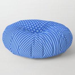 Hexagons Floor Pillow
