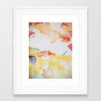 italy Framed Art Prints featuring ITALY by Brandon Neher