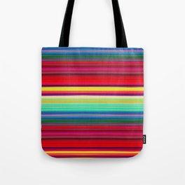 Rainbow Colors Tote Bag