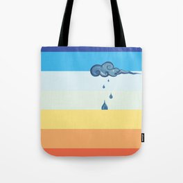 It will stop Tote Bag