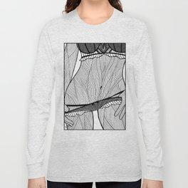 la femme 08 Long Sleeve T-shirt
