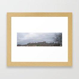 LandEscape Framed Art Print
