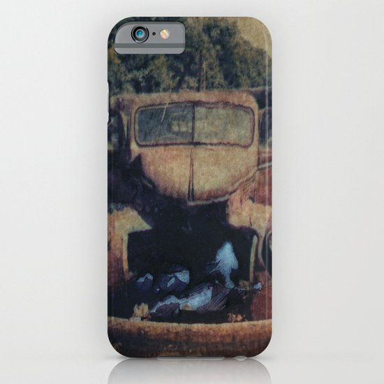 Trukin' 2 iPhone & iPod Case