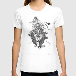 S1: Boar Hunters T-shirt