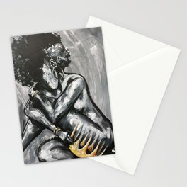 Naturally Queen XIII Stationery Cards