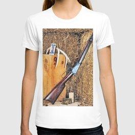 Winchester Rifle T-shirt