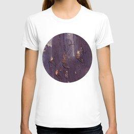 top heavy wall T-shirt