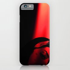 Red candel light Slim Case iPhone 6s