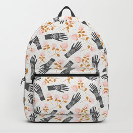 Henna Party Backpack