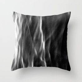 Latitude Throw Pillow