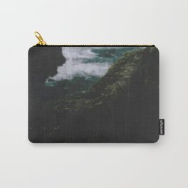 Analogue Cliffs Carry-All Pouch
