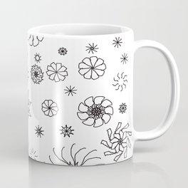 Little Flaky Coffee Mug