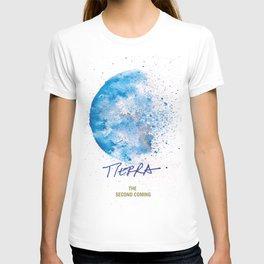 Tierra Second Coming T-shirt