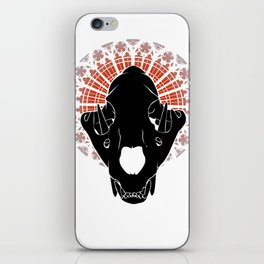 Disciples Series - XII Color iPhone Skin