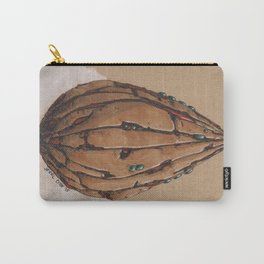 Almond Flavored Carry-All Pouch