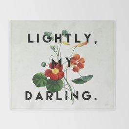 Lightly Throw Blanket
