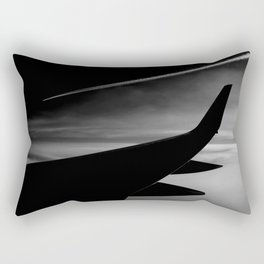 Jets Rectangular Pillow