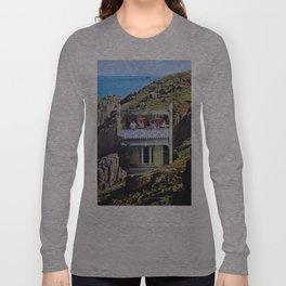 The Hill Dwellers Long Sleeve T-shirt