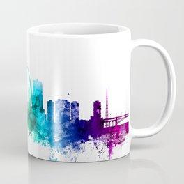St Louis Missouri Skyline Coffee Mug
