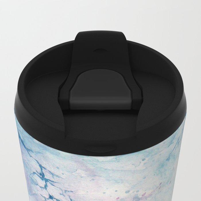 Melt Metal Travel Mug