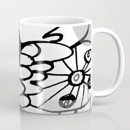 A Lot of Things Coffee Mug