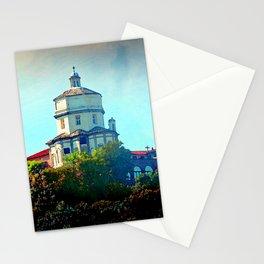 Capuchin Monastery Stationery Cards