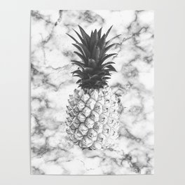 marble fruit Poster