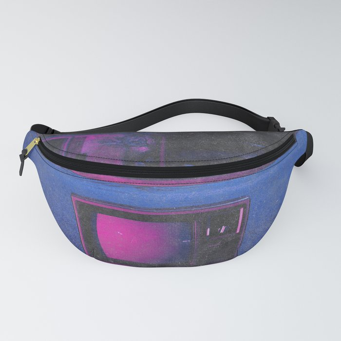 Lonely Nights Fanny Pack