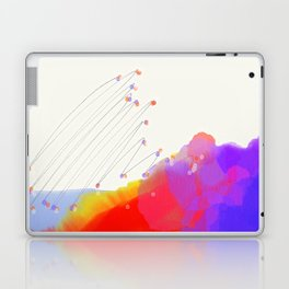 Constellation Hills Laptop & iPad Skin