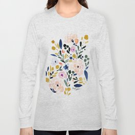 Sierra Floral Long Sleeve T-shirt