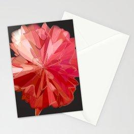 Liquid Petals Stationery Cards