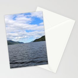 The Great Loch Ness Stationery Cards