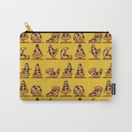 Pizza Yoga Carry-All Pouch