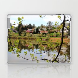 Moments of Reflection Laptop & iPad Skin